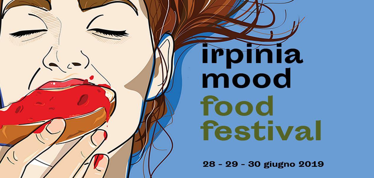 Irpinia MOOD – il FOOD FESTIVAL dell'Irpinia