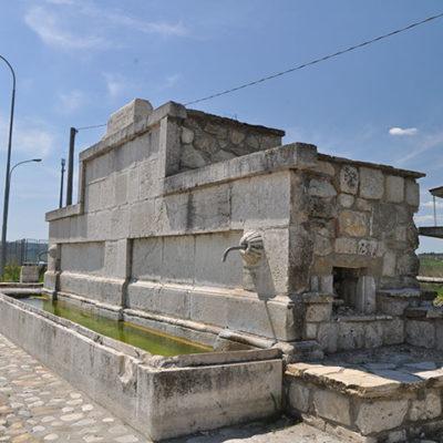Ariano Irpino Fontana Carpino della Pila3