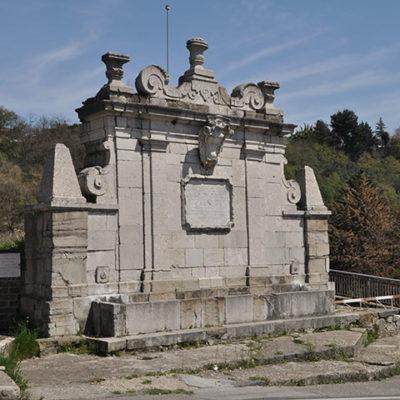 Ariano Irpino Fontana Maddalena