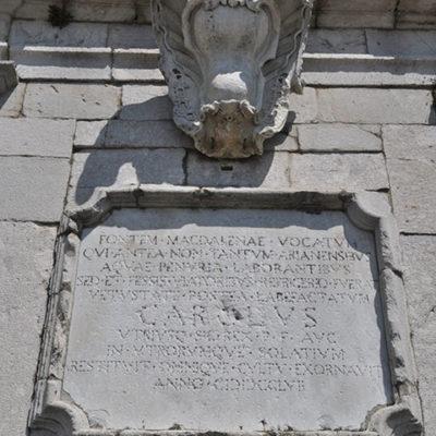 Ariano Irpino Fontana Maddalena3