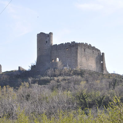 Avella Castello Longobardo