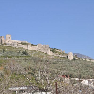 Avella Castello Longobardo1