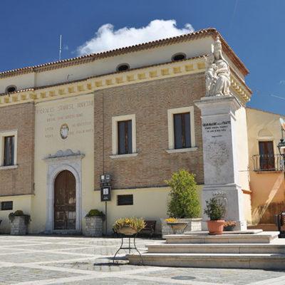 Castel Baronia1
