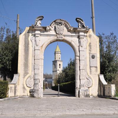 Montella Santuario San Francesco a Folloni8
