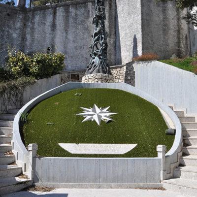 Montella Santuario del SS Salvatore