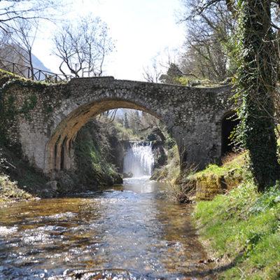 Montella ponte della lavandaia7