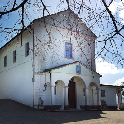 Montoro santuario San Pantaleone bis