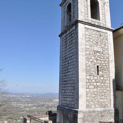 Rotondi Santuario Madonna della Stella6