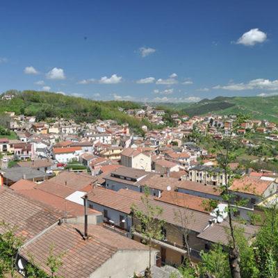 San Sossio Baronia1
