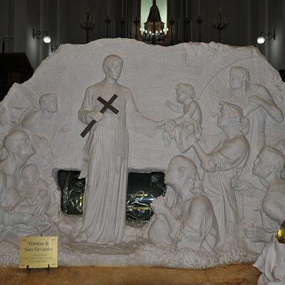 Caposele Materdomini Santuario San Gerardo Maiella (4)