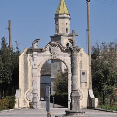 Montella Santuario San Francesco a Folloni2