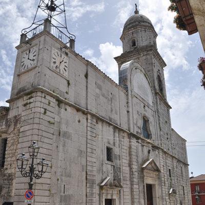 Nusco Cattedrale (2)