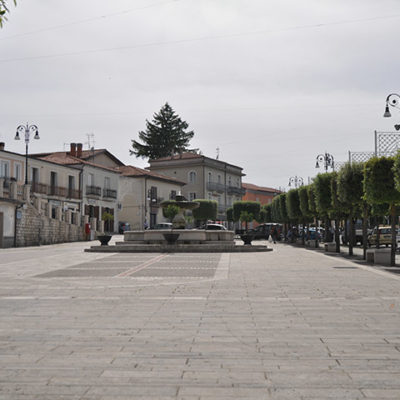 Sant'Angelo dei Lombardi 10