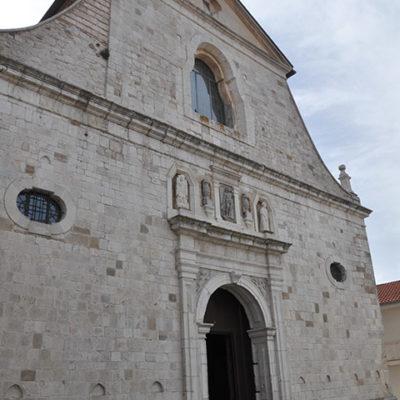 Sant'Angelo dei Lombardi 2
