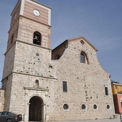 Sant'Angelo dei Lombardi 8