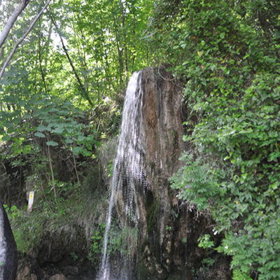 Senerchia Oasi Valle della Caccia (2)