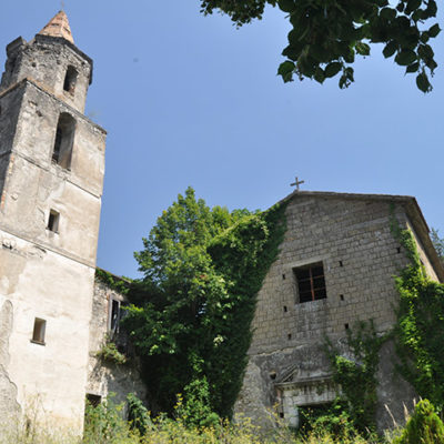 Forino Chiesa dell Annunziata (4)