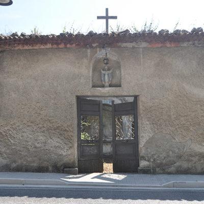 Forino adiacente Chiesa dell Annunziata