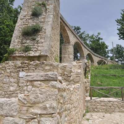 Sant'Andrea di Conza Mulino la Fonte 1
