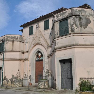 Cesinali Villa San Nicola (1)
