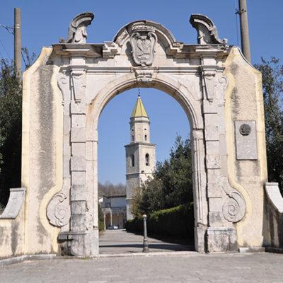 Montella Santuario San Francesco a Folloni6
