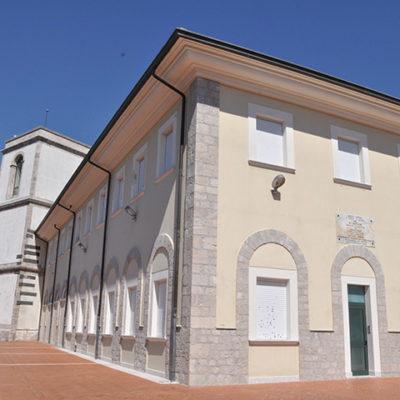 Montella Santuario del SS Salvatore4