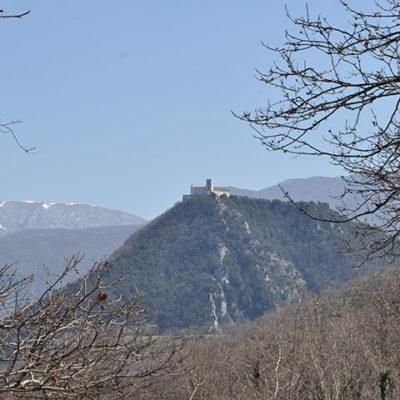 Montella Santuario del SS Salvatore9